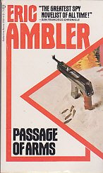 9780345259141: Title: Passage of Arms