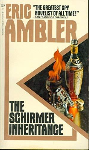 Schirmer Inheritance: Ambler, Eric