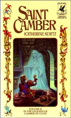 9780345259523: Saint Camber