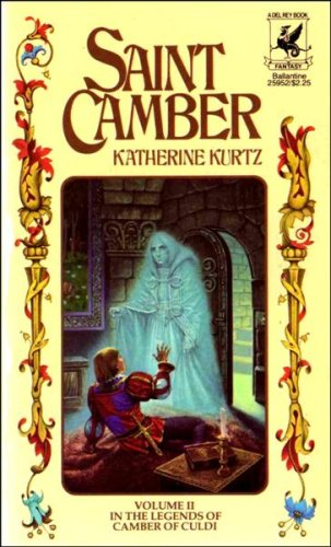 Saint Camber, Volume II (In The Legends: Kurtz, Katherine