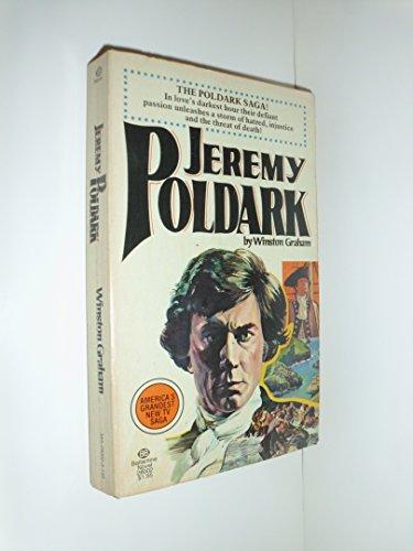 9780345260024: Jeremy Poldark (Poldark Saga)