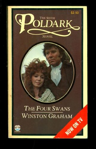 9780345260055: The Four Swans