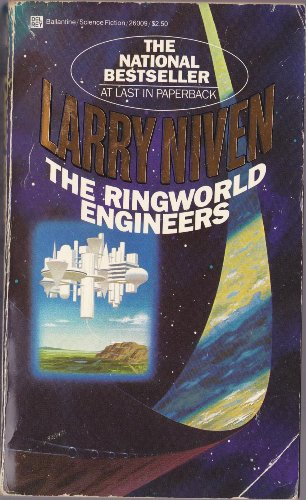 9780345260093: The Ringworld Engineers