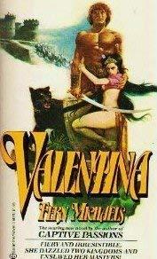 9780345260116: Valentina