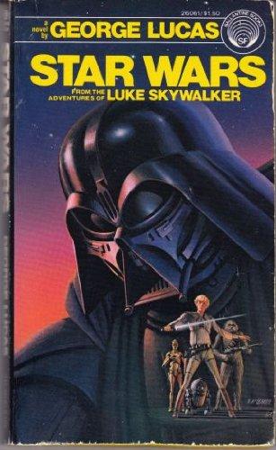 9780345260611: Star Wars: From the Adventures of Luke Skywalker