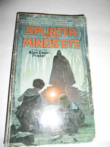 9780345260628: Splinter of the Mind's Eye