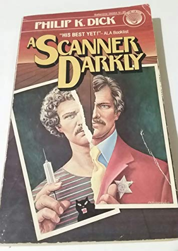 9780345260642: A Scanner Darkly