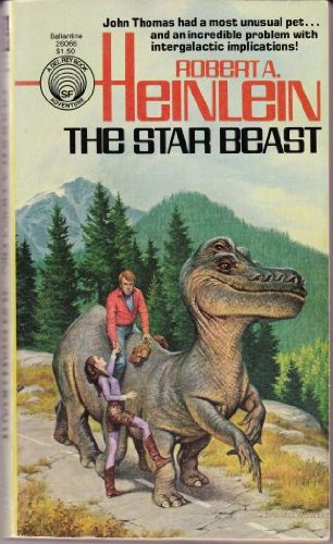 9780345260666: The Star Beast
