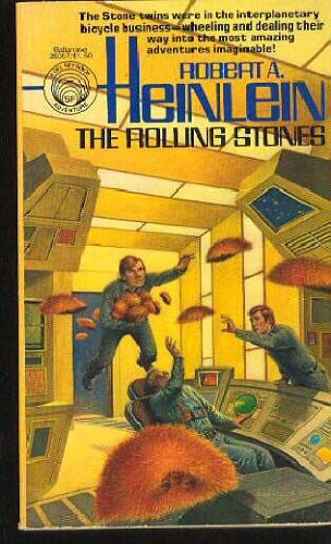 9780345260673: THE ROLLING STONES