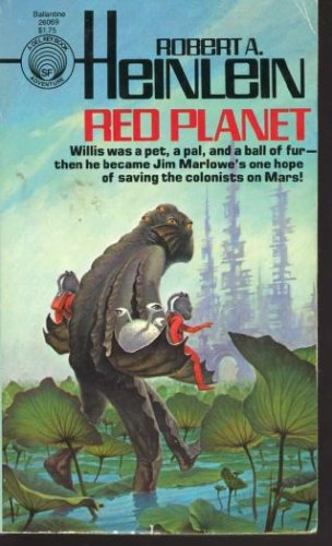 9780345260697: Red Planet