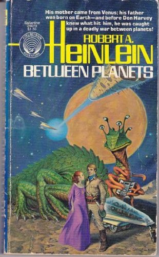 9780345260703: Title: Between Planets