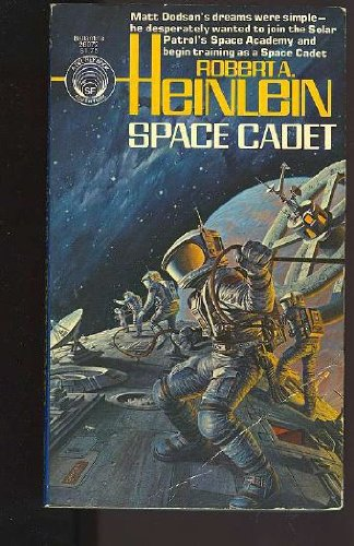9780345260727: Space Cadet