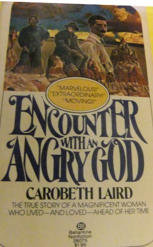 Encounter with an Angry God: Carobeth Laird