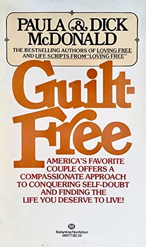 Guilt Free: Paula McDonald