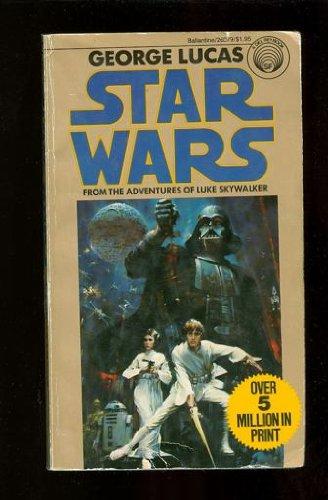 9780345260796: Star Wars