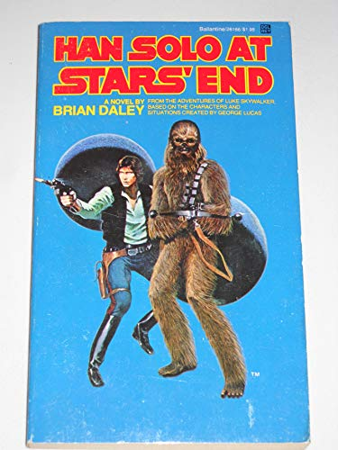 9780345261663: Han Solo at Stars' End