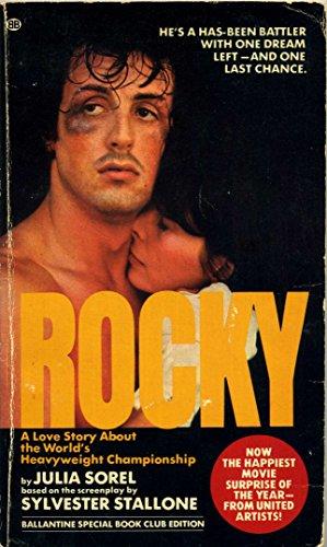 9780345270566: Rocky