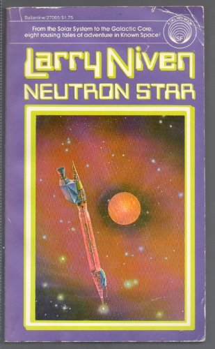 9780345270658: Neutron Star