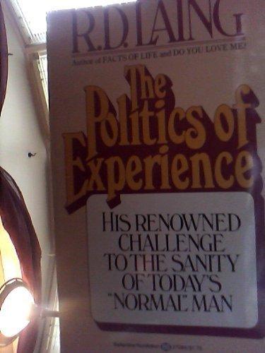 9780345270948: POLITICS OF EXPERIENCE