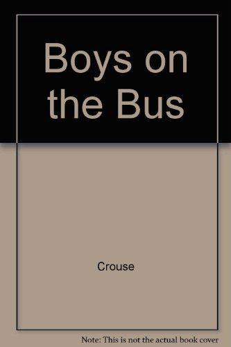 9780345270986: The boys on the Bus