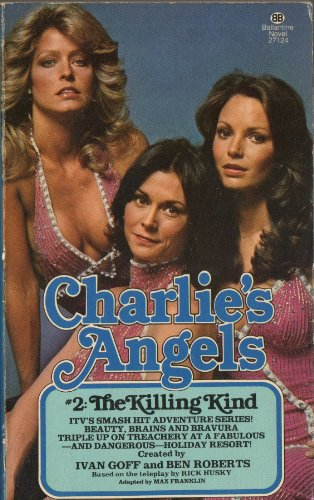 Charlie's Angels: Bk. 2 (0345271246) by Max Franklin