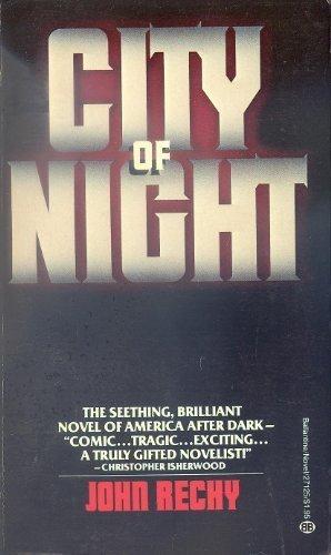 9780345271259: City of Night
