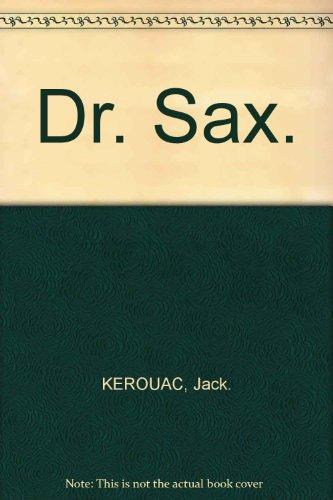 9780345271310: Dr. Sax.