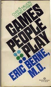 9780345271419: Games People Play