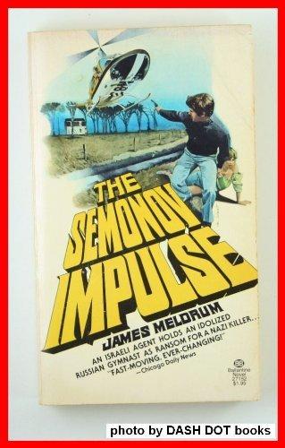 The Semonov Impulse: James Meldrum