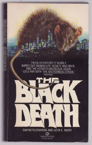 The Black Death: Cravens, Gwyneth; Marr,
