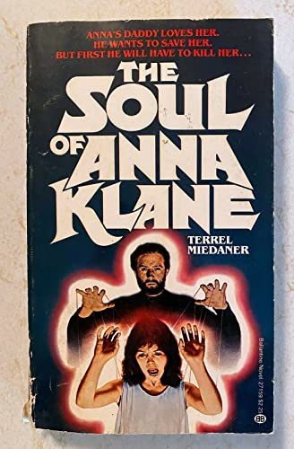 9780345271594: The Soul of Anna Klane