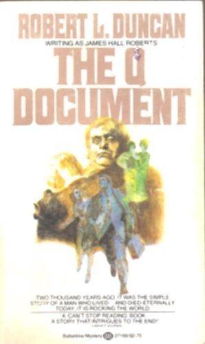 9780345271693: The Q Document