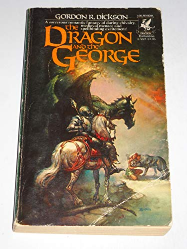 9780345272010: The Dragon and the George