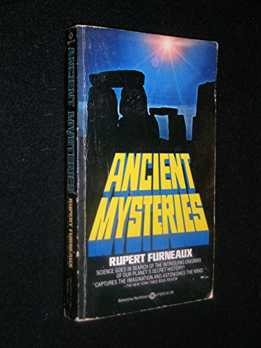 9780345272232: Ancient mysteries