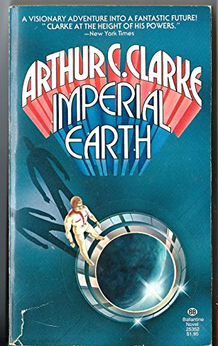 9780345272362: imperial Earth