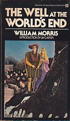 Well At The World's End (Volume 1): Morris, William