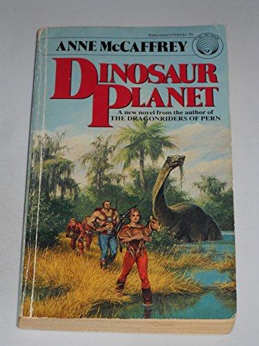 Dinosaur Planet #1: McCaffrey, Anne
