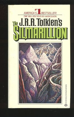 The Silmarillion: J.R.R. Tolkien, Christopher