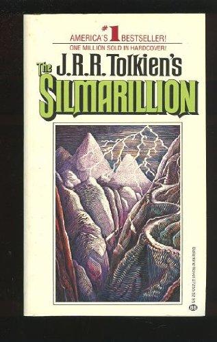 9780345272553: THE SILMARILLION