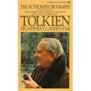 Tolkien : A Biography