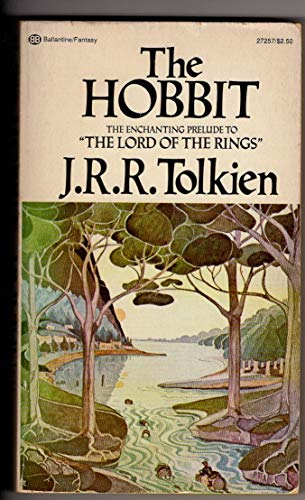 HOBBIT ENCHANTED PRELUDE TO THE LORD OF: Tolkien, J. R.