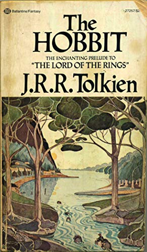 9780345272577: The Hobbit