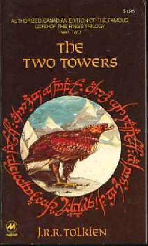 9780345272591: The Two Towers