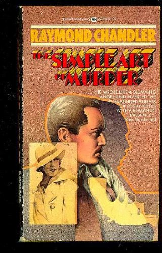 9780345272645: The Simple Art of Murder