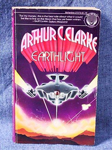 9780345272737: Earthlight