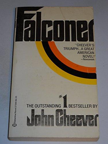 9780345273000: Falconer
