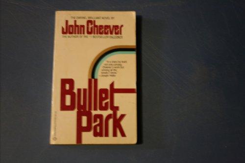 9780345273017: Bullet Park