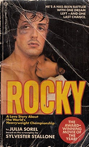 9780345273147: Rocky