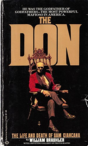 9780345273260: Don: The Life and Death of Sam Giancana