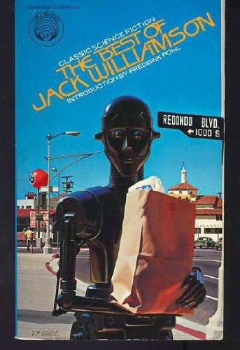 9780345273352: The Best of Jack Williamson